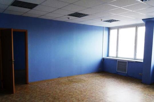 Офис, 54.6 м2, класс C