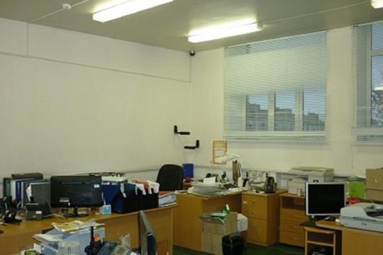 Офис, 160000 м<sup>2</sup>, класс C