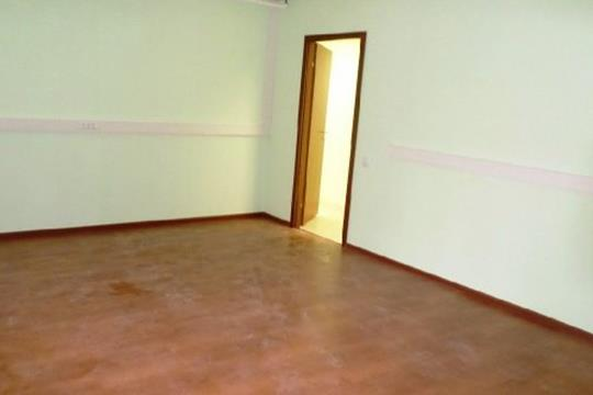 Офис, 2754 м2, класс B