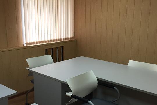 Офис, 18 м2, класс C