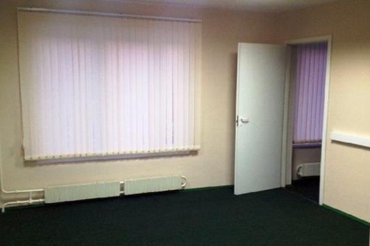 Офис, 7166 м<sup>2</sup>, класс B