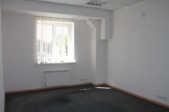 Офис, 7951 м2, класс C