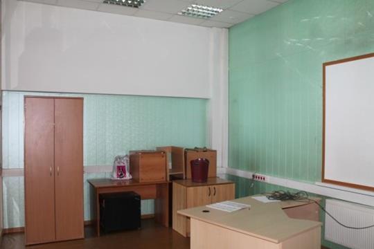 Офис, 7951 м<sup>2</sup>, класс C