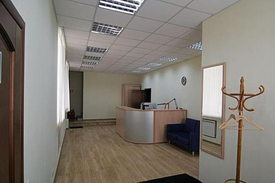 Офис, 220 м<sup>2</sup>, класс B