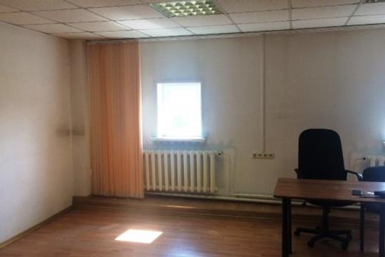 Офис, 10000 м<sup>2</sup>, класс C
