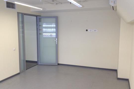 Офис, 132.87 м2, класс A
