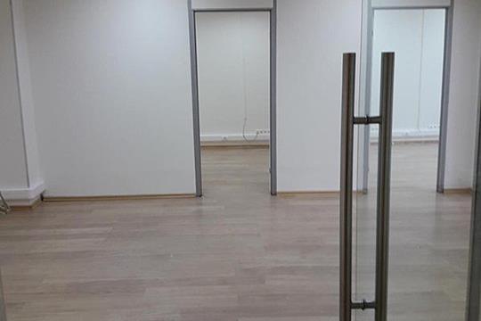 Офис, 2500 м<sup>2</sup>, класс B+