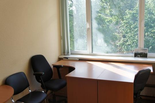 Офис, 3200 м2, класс B