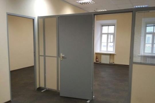 Офис, 600 м2, класс B