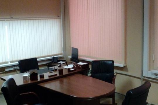 Офис, 4600 м2, класс C