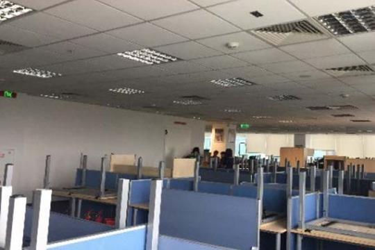 Офис, 118600 м<sup>2</sup>, класс A