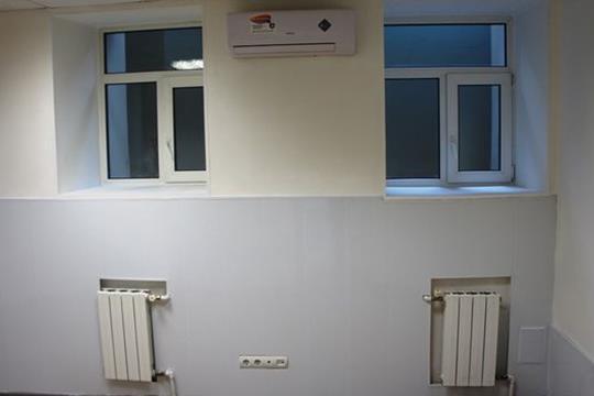 Офис, 1230 м<sup>2</sup>, класс B