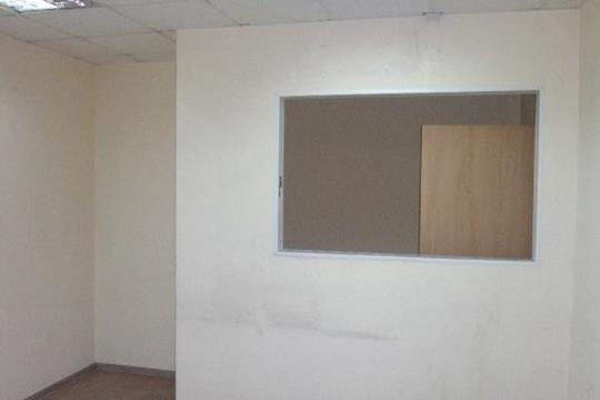 Офис, 20734 м<sup>2</sup>, класс B+