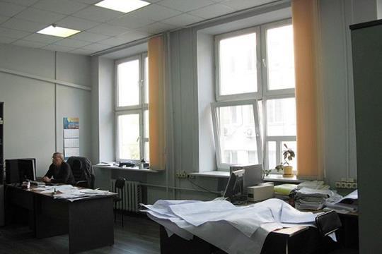 Офис, 5300 м2, класс B