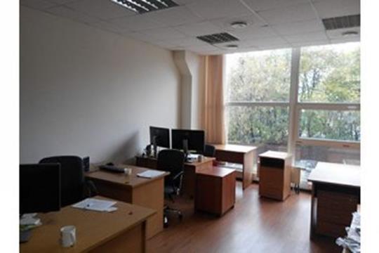 Офис, 2090 м<sup>2</sup>, класс B+