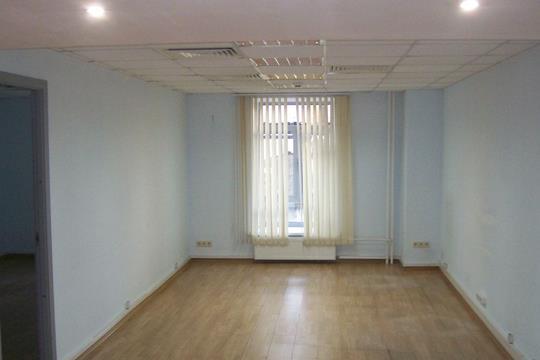 Офис, 72 м2, класс B