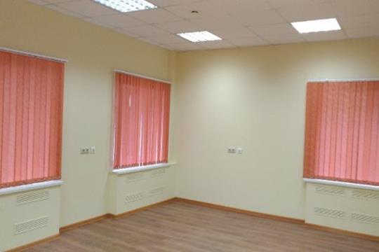 Офис, 3000 м<sup>2</sup>, класс B+