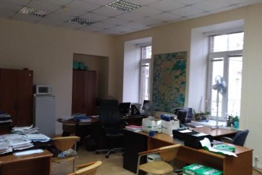 Офис, 22198 м2, класс B