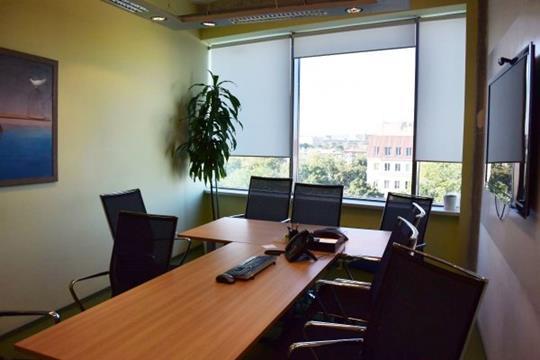 Офис, 37550 м2, класс B+