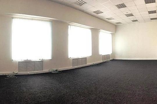 Офис, 9948 м2, класс B