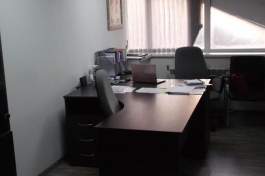 Офис, 6673 м2, класс B