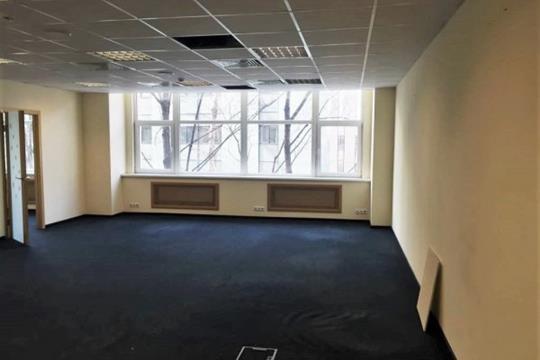 Офис, 42103.8 м2, класс B+
