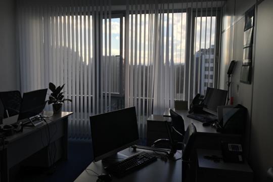 Офис, 55000 м2, класс B+