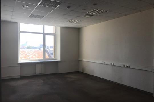 Офис, 6373 м2, класс B