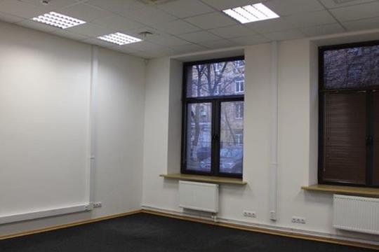 Офис, 3870 м2, класс B