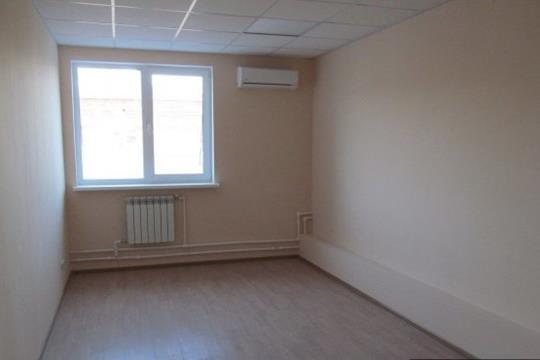 Офис, 2301 м2, класс C