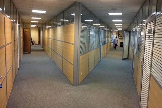 Офис, 22000 м<sup>2</sup>, класс B+