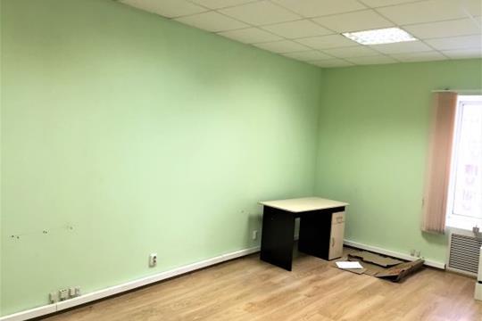 Офис, 7500 м<sup>2</sup>, класс B