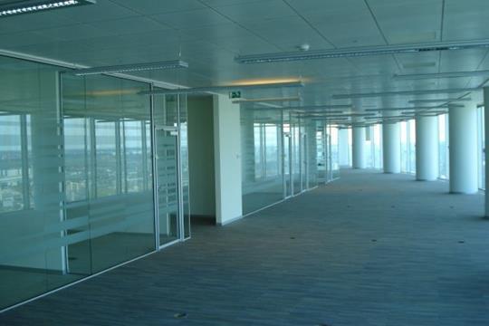 Офис, 160000 м<sup>2</sup>, класс A+