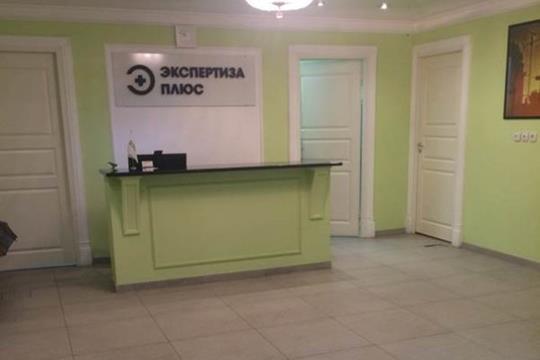 Офис, 4387 м<sup>2</sup>, класс B+