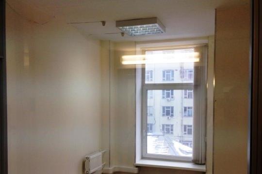 Офис, 2500 м2, класс B+