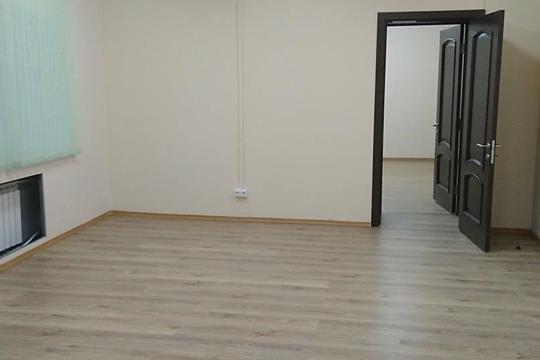 Офис, 46.5 м2, класс A
