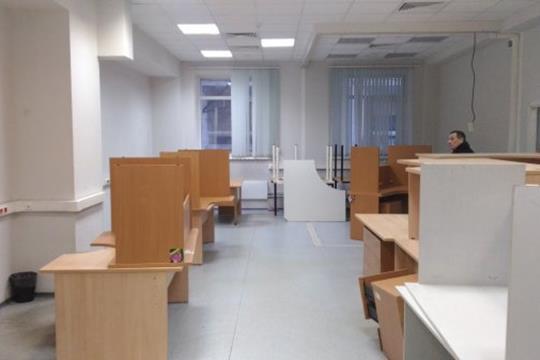 Офис, 2300 м2, класс B