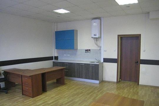 Офис, 15105 м2, класс C