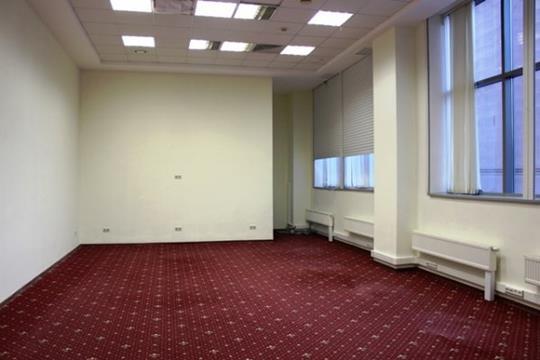 Офис, 12000 м2, класс A