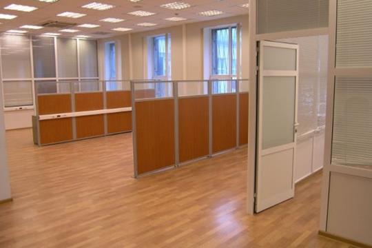 Офис, 4200 м<sup>2</sup>, класс C