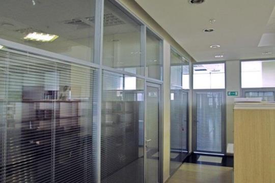 Офис, 40000 м2, класс B