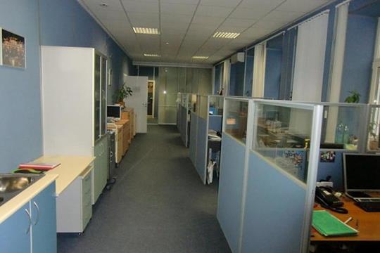Офис, 1335.6 м<sup>2</sup>, класс C