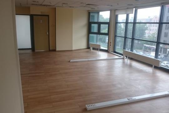 Офис, 16500 м2, класс A