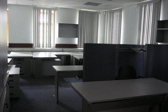 Офис, 1300 м<sup>2</sup>, класс A