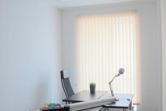 Офис, 13087 м2, класс B+