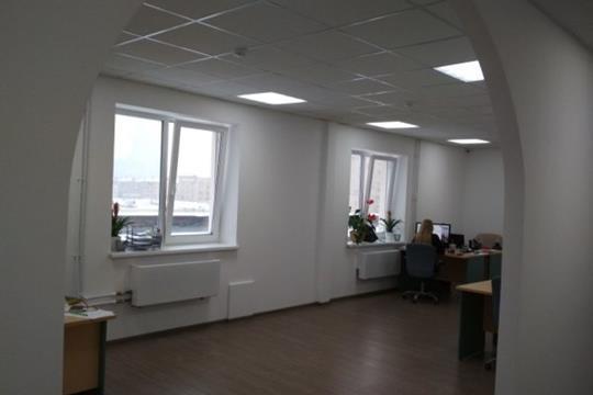 Офис, 10654 м<sup>2</sup>, класс B