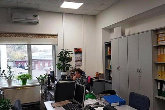 Офис, 33000 м<sup>2</sup>, класс B