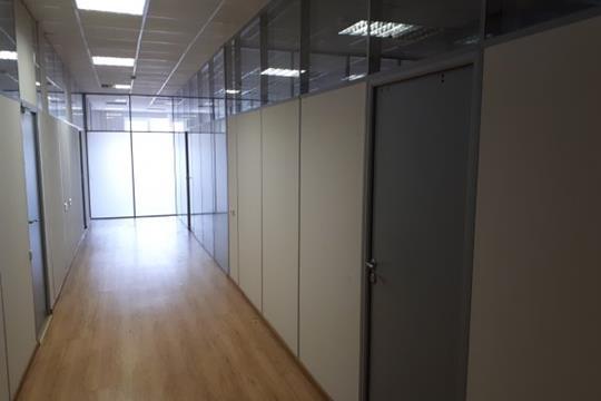 Офис, 9242 м2, класс B+