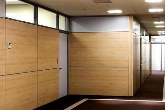 Офис, 11360 м2, класс A