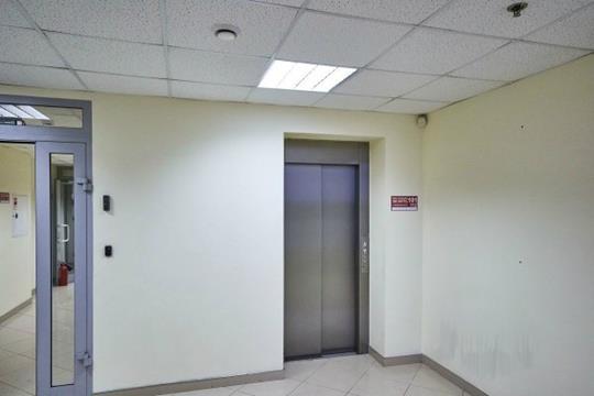 Офис, 3700 м<sup>2</sup>, класс B